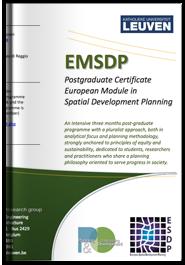 EMSDP Pedagogical Approach
