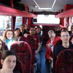 European Module 2006 Bus Trip
