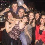 European Module 2007 On social Dinner